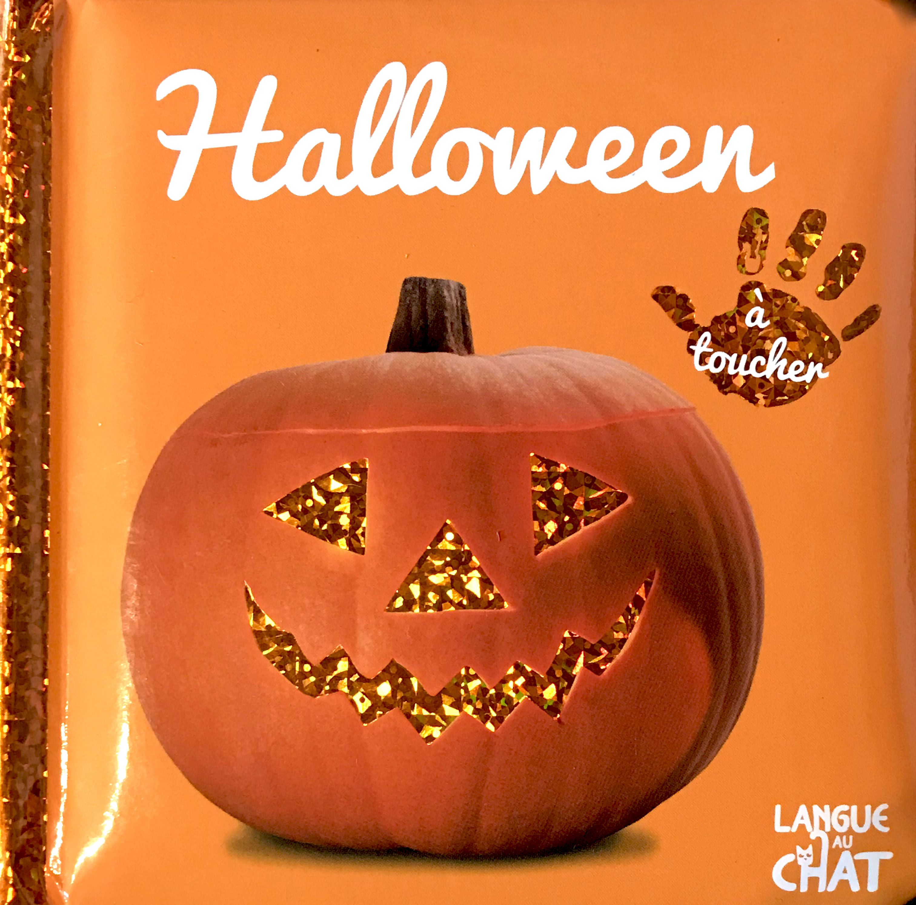halloween-langue-chat-livre