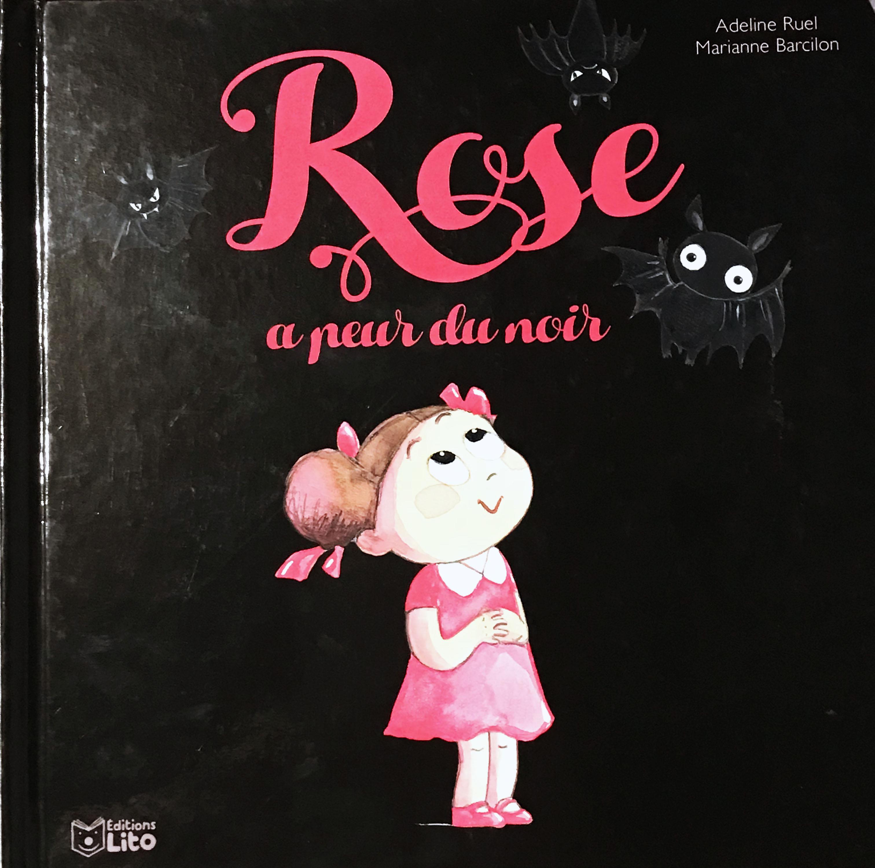 rose-peur-noir-livre